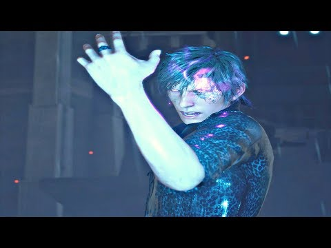 Final Fantasy XV: Episode Ignis DLC - Final Boss Ardyn & ENDING