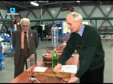 TeleU: Invitati onorabili la Experimentarium