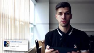 Руслан Усачев читает злые комменты про себя