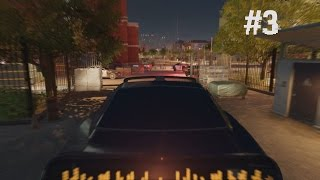 Watch Dogs 2 - Part 3 - Taking it for a