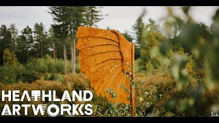 Heathland Artworks - Surrey Hills Arts