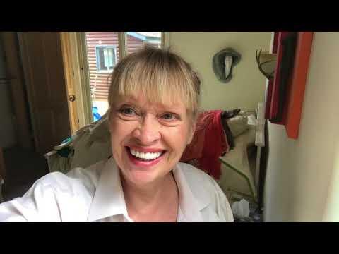 Closet Makeover with Linda Lundström: My Declutter and Organization Method
