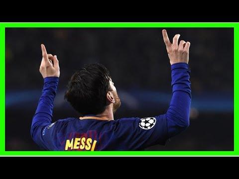 Berita Terbaru | Messi Cemerlang, Barcelona Bakal Rajai Liga Champions - Dunia Bola.com