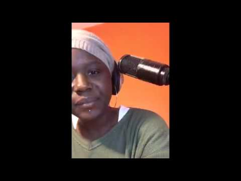 Black Mother Daughter Relationships w/Sexologist Noni Ayana #PeriscopeLiveBroadcast