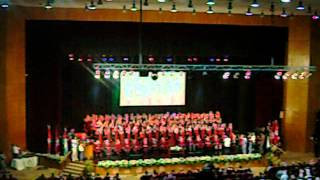 first medical batch graduation - Hashemite University