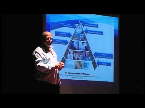 TEDxDF - Jaime Romano Micha - Neuromarketing: Una nueva forma de conocimiento