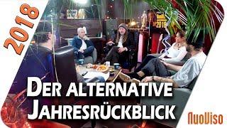 2018 - NuoViso Jahresrückblick