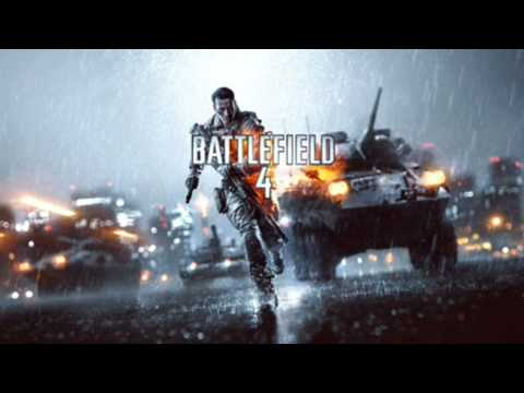 Battlefield 4 - Soundtrack (Bonnie Tyler - Total Eclipse of the Heart)