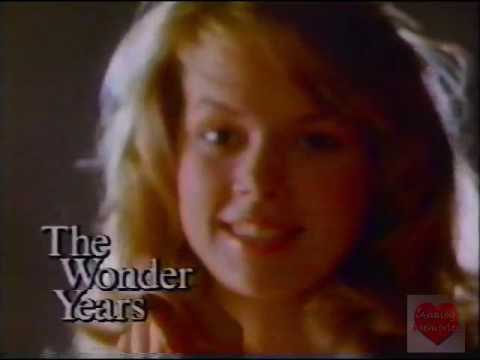 The Wonder Years & Growing Pains | ABC Promo | 1991