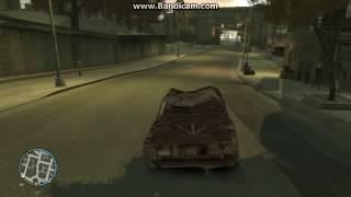 самая ужасная машина в GTA 4 (с модом на русские авто)(, 2014-01-24T19:55:36.000Z)