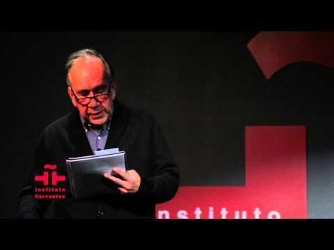 Instituto Cervantes Chicago - Joan Margarit: Nuevas cartas a un joven poeta