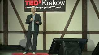 The power of small acts of resistance: Steve Crawshaw at TEDxKrakow