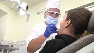 2021-08-25 г. Брест. Где ребенку полечить зубы в г. Бресте. Новости на Буг-ТВ. #бугтв