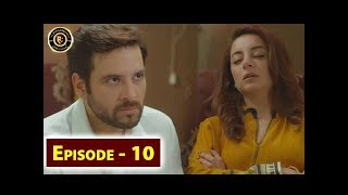 Khasara Episode 10 - Top Pakistani Drama