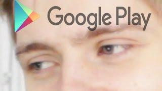 Seit Wochen kein Tinder Match :( - Google Playstore Fails #3