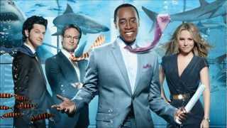 Shift To Reverse - Nikolaj Grandjean House of Lies Season 2 episode 8