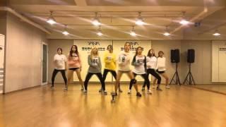포텐(4TEN) - 지독하게 Dance Practice