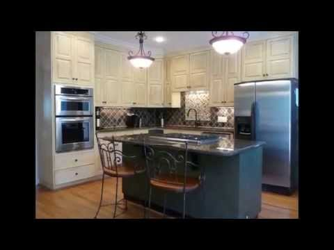 Kitchen Island Installation Youtube