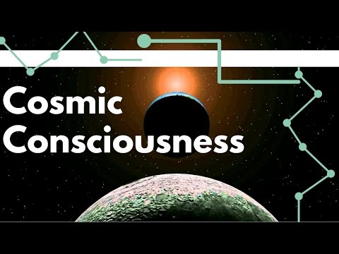 Tuning in to Cosmic Consciousness
