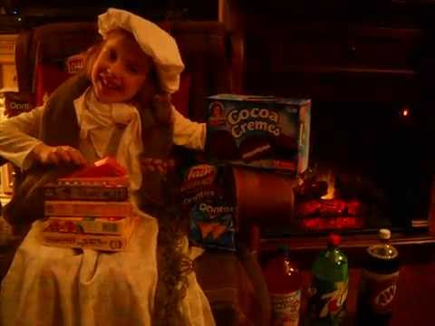 SUPERBOWL 2016 DORITOS COMMERCIAL 8 YEAR OLD GRANNY & DRAGON FRITOS Family Kid Friendly cute kids