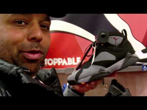 SNEAKER FIENDS UNITE! - Up In The Bronx
