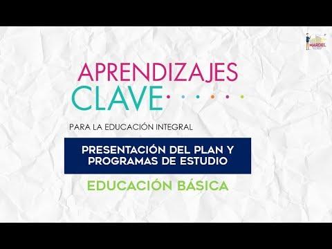 Presentaci n del nuevo plan y programas de estudio 2018 for Programa de cuarto