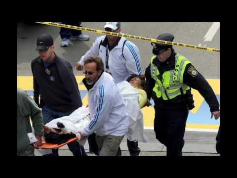 JS VIDEO: Jackson runner reacts to Boston Marathon explosions