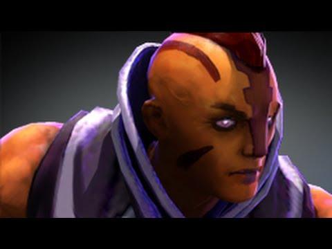 видео: [dota 2] Обзор героя - anti-mage