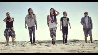JinJer - When Two Empires Collide