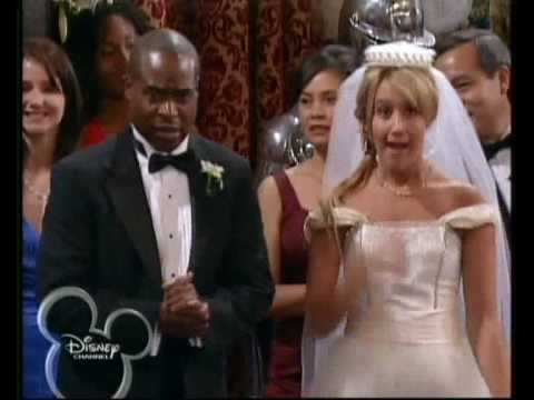 Ashley Tisdale: Zack & Cody an Bord -  Maddie an Bord (3/3)