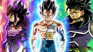 Masters of Ultra Instinct in NEW Dragon Ball Series after Dragon Ball Super Movie? | DBS DISCUSSION