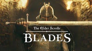 The Elder Scrolls : Blades เล่นครั้งแรก