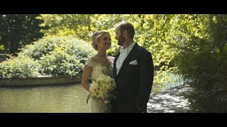 Ben & Lindsay Wedding Highlight Film // Kansas city, Missouri