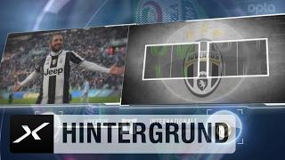 Ist Juventus Turin auch gegen Inter Mailand Frühstarter? | Fünf Fakten vor dem 23. Spieltag