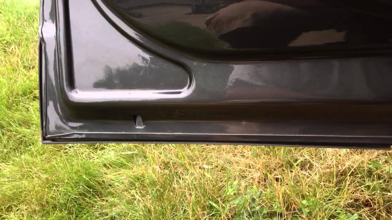 Chevy Equinox Problems >> Chevrolet Equinox 2012 Rusting Doors! - YouTube