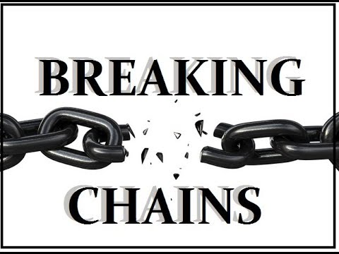 Breaking Chains 444hz