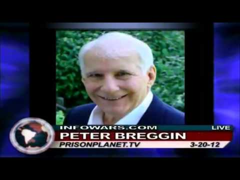 "Psychiatry Exposed Vol.16 Dr. Peter Breggin ""Drugging up Soldiers"" (2012)"