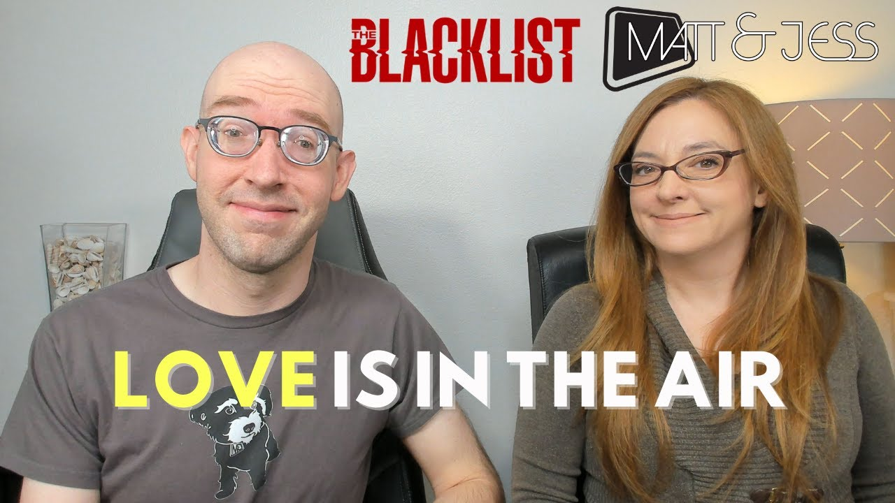 Download The Blacklist season 8 episode 13 review and recap: Reddington & Anne's romance!