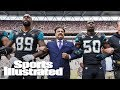 Jaguars Owner Khan: Trump Vs. NFL Is Personal For The President | SI Wire | Sports Illustrated