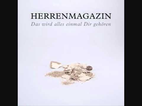 Herrenmagazin - In den dunkelsten Stunden