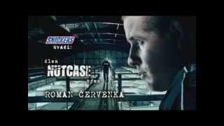 Snickers reklama Roman Červenka Parody
