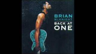 Brian Mcknight - Back at One (Instrumental)