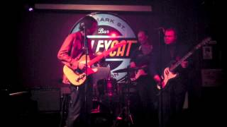 'Out of Bad Luck' - Sam Hare & friends | 10 Apr 2013 | AlleyCat blues jam | BluesRoutes | HD