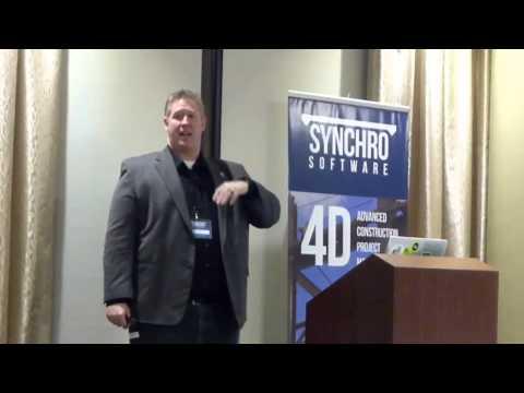 2015 San Diego Conference: Ken McBroom, McCarthy