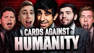NEW GIF CARDS! - CARDS AGAINST HUMANITY