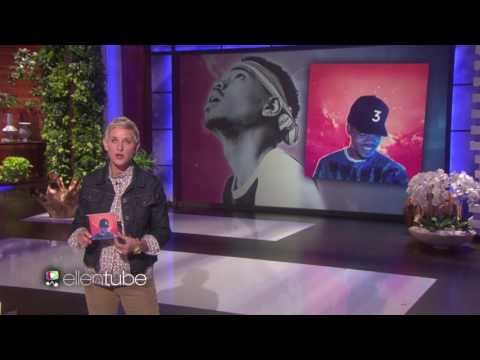 Chance the Rapper Performs 'No Problem' with Lil W
