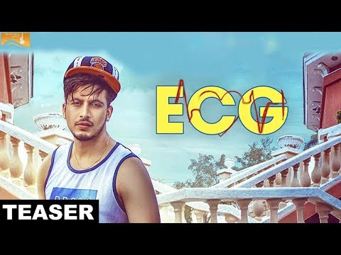 ECG (Teaser) Mohabbat Brar | White Hill Music | Releasing On 20th September