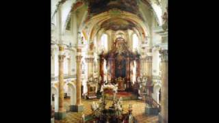 JS Bach Kyrie, Gott heiliger Geist Bwv 671 Wolfgang Stockmeier
