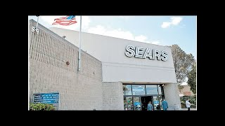Sigue desplome de Sears; cerrará otras 72 tiendas