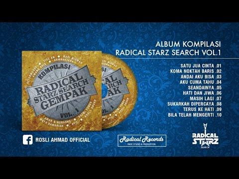 Kompilasi Radical Starz Search Gempak Vol. 1 (Official Promo Video)